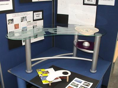 picture of Contemporary Coffee Table