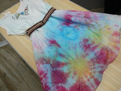 picture of Hippy Dress