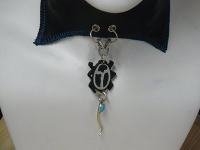 picture of Gothic Jewellery