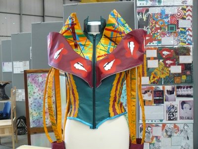 picture of Futuristic Avaf Jacket