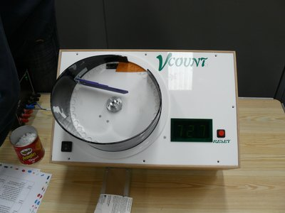 picture of Pill Counter