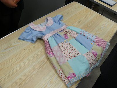 picture of Child's Dress