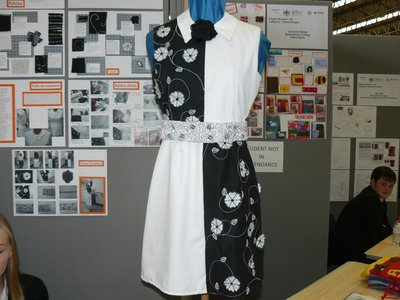 picture of Dress For Musical Festival