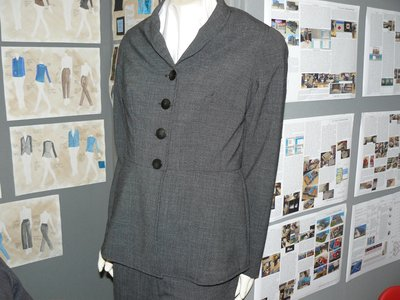 picture of Limited Edition Womens Suit