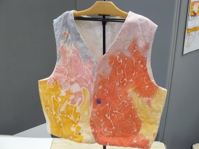 picture of Fashionable Waistcoats