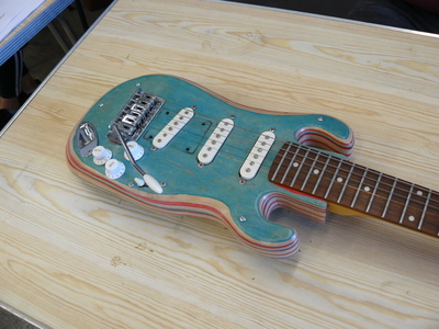 picture of Fender Skatercaster